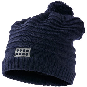 LEGO wear Alfred 722 Hat Kids dark navy